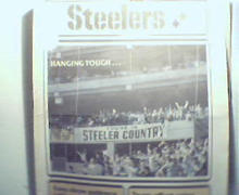 Steelers Digest-12/12/88 L.Sanchez, Win Over Oilers!