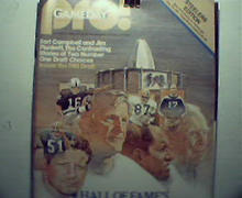 Gameday-Steelers vs Giants 8/29/81!