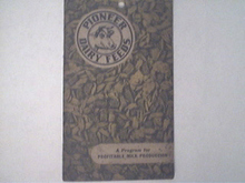 The Pioneer Dairy Feeding Program Booklet