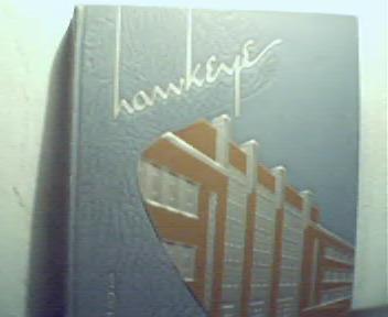 1953 Iowa State U Hawkeye! Count Basie Visits!