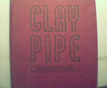 Clay Pipe Engineering Manual c1946 Clay Prod.Assoc.