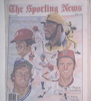 The Sporting News 7/21/1979 All-Star Game Issue