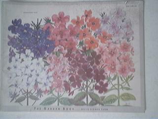 The Garden Book ....White Flower Farm 1964