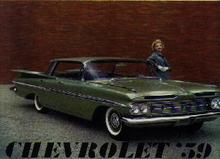 Chevrolet '59
