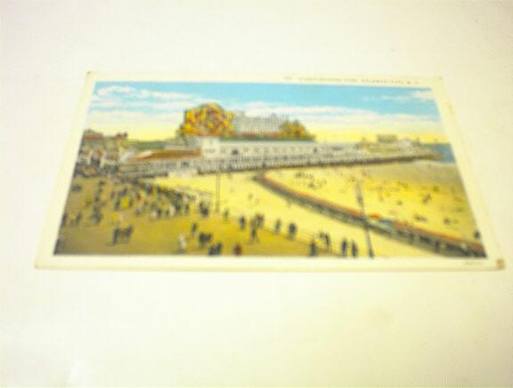 1920 Steeplechase Pier.Atlantic City,N.J.