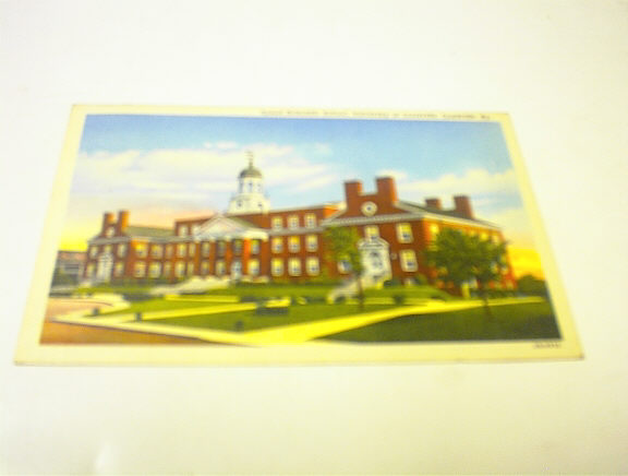1948 Speed Scientific School,Un of Louisville