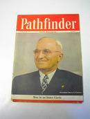 Pathfinder News Mag,1/12/49,President Truman