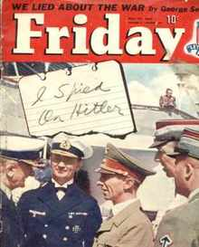 Great Mag Photos - Friday May 30, 1941