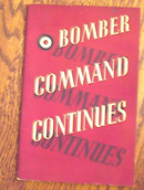 BOMBER COMMAND CONTINUES 1941-1942