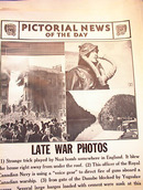 LATE WAR PHOTOS APRIL 9,1941
