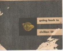 Going Back to Civilian Life 1945 Booklet