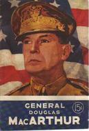 Gen Douglas MacArthur War Leader Series 1944
