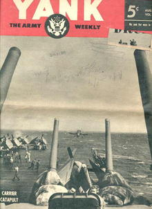 Yank,The Army Weekly/Aug.3'45/Japanese
