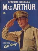 GEN. DOUGLAS MACARTHUR'S LIFE STORY MAG 1942