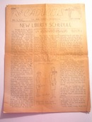 The CADUCEUS,3/25/1944,Vol.I No.4