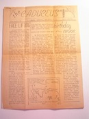 The CADUCEUS,4/10/1944,Vol.I No.5