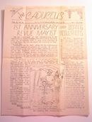 The CADUCEUS,4/24/1944,Vol.I No.8.