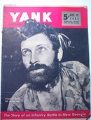 YANK,10/15/1943,Infantry Battle in New Georgi