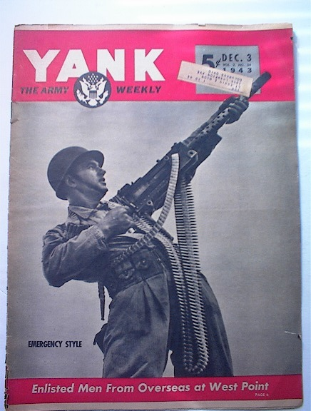YANK,12/3/1943,Russia's Great Offensive