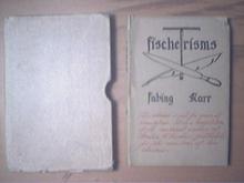 Fisherisms by Howard Fabing, 1930
