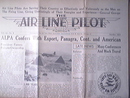The Air Line Pilot 10/1943, Hitler's Air Force