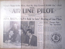 The Air Line Pilot 11/1943 Battle of Florida