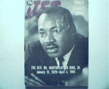 JET-4/18/68 Dr. Martin Luther King's Death
