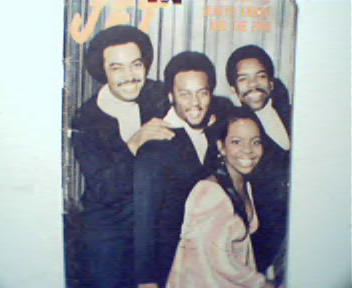 JET-8/19/71-Muhammad Ali, Gladys Knight,N.Wil