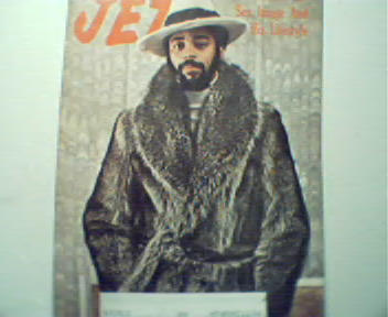 JET-4/4/74-Jack Johnson, Greg Morris, E.Kitt,