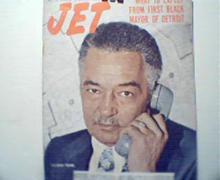 JET-11/29/73-Dizzy Gillespie, Duke Ellington