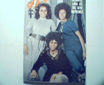 JET-2/11/71-Ethel Waters, Willie Mays,JBrown