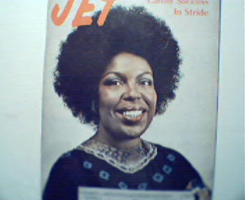 JET-12/6/73-Roberta Flack, James Brown, PUSH