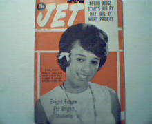 JET-9/24/64-Dick Night Train Lane, Lena Horne