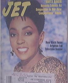 JET 10/15/1990 Anita Baker cover