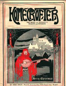 Homecrofters; Scarlet Woman, Birth Control!