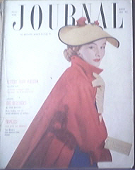 Ladies Home Journal 3/1952 Why Can't Americans Sleep
