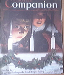 Woman's Home Companion 1/1940 Clarence Budington Kellan
