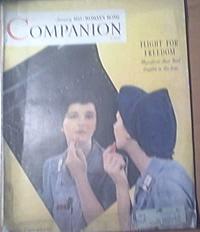 Woman's Home Companion 1/1943 Horace McCoy