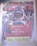 The Sporting News 5/26/1973 Parnelli Jones, Art Pollard