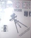 EISENSTEIN At Work by Jay Leyda, 1982 Book
