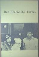 Ben Shahn/The Thirties Williams College Museum of Art