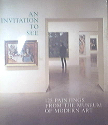 125 Paintings From The Museum Of Modern Art, 1978