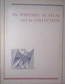 The WHITNEY MUSEUM and its COLLECTION, c1970
