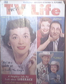 TV Picture Life Magazine, 8/1956, Roy Rogers, Cid Cease