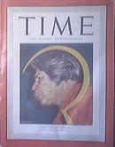 Time Magazine, 9/20/1948, Communist Ana Pauker cover