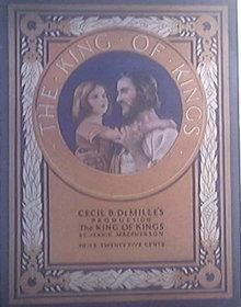 Cecil B. DeMille's