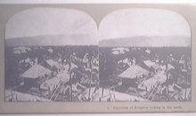 17 View Cards of Jamaica, Kingston 1907 Earthquake