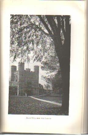 Princeton Class 1908 15th Reunion Book 1922