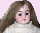 Kley & Hahn Bisque Doll, Special #2