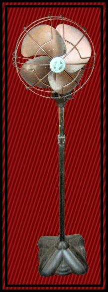 Electrical Westing House Fan